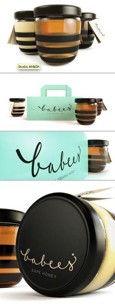 Packaging // beautifull branding.