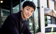 Yoon Shi-yoon enlists quietly in marine corps » Dramabeans » Deconstructing korean dramas and kpop culture