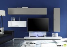Line Wall Unit Composition 10 Italian Furniture, Modern Furniture, Dining Room Furniture, Furniture Making, Osaka, Contemporary Tv Stands, Modern Wall Units, Modular Walls, Modern Coffee Tables