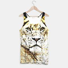 LION-PANTHERA LEO 2