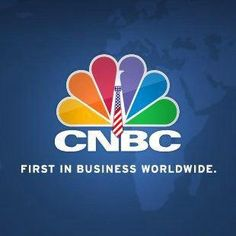 CNBC----my morning tv