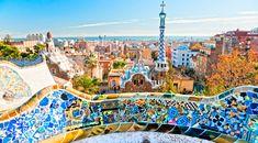 ¿Está pensando en invertir en #casasdelujoenBarcelona? Gracias a su gran proyección internacional, a su enorme patrimonio cultural y la gran cantidad de monumentos históricos que conserva, la metrópoli mediterránea constituye una de las ciudades más ricas y bellas de toda Europa.