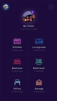 Dribbble - by Awesomed Mobile Application Design, Mobile Web Design, App Ui Design, User Interface Design, App Design Inspiration, Mobile App Ui, Graphic, Iphone, Orbis