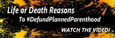By Cheryl Sullenger Washington, DC – As Congress prepares to vote on legislation that would halt tax payments to Planned Parenthood, a new video showing the urgent need to defund America's largest …