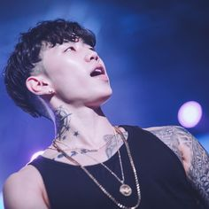 yeah...that's Jay Park — jayparknetwork: Jay Park at 1st Korean Hiphop...