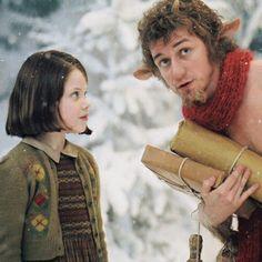 Chronicles of Narnia movie night