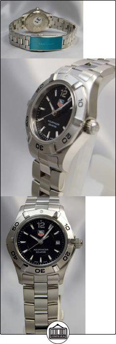 TAG Heuer WAF1410.BA0823 - Reloj para mujeres  ✿ Relojes para mujer - (Lujo) ✿