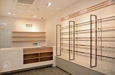 Clinic Interior Design, Boutique Interior Design, Showroom Design, Cool Room Designs, Spa Room Decor, Clothing Store Interior, Jewellery Shop Design, Pharmacy Design, Store Interiors
