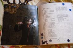 Inside the new illustrated edition of Harry Potter and the Sorcerer's/Philosopher's Stone--exclusive pics.