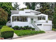William Kesling's Skinner House Hits the Market in Silver Lake - New to Market - Curbed LA