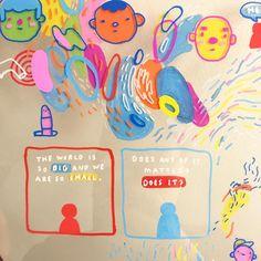 ˚₊· ͟͟͞͞➳❥j-hope ‧₊˚ Posca, Oui Oui, Aesthetic Art, Wall Collage, Love Art, Art Inspo, Art Reference, Persona, Art Drawings