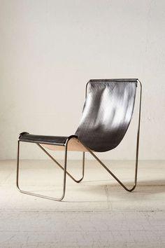 urbnite: Maddox Chair  | @bingbangnyc