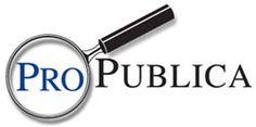 ProPublica: Journalism in the public interest