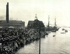 Western New York Heritage Press. Niagara at 1913 centennial