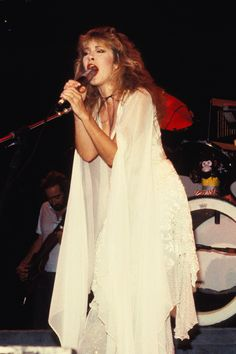 Stevie Nicks, Mirage Tour