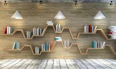Fabriquer une bibliothèque : https://www.travauxbricolage.fr/conseils-bricolage/fabriquer-bibliotheque/
