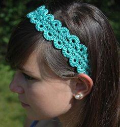 Calypso Hairband