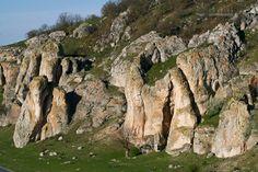 Cheile Dobrogei - Podisul Casimcei Drum, Mount Rushmore, Coral, Mountains, Water, Travel, Outdoor, Amazing, Romania