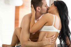 Conseils pour le sexe tantrique - Étape 3