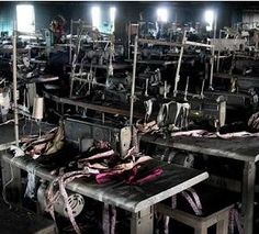 The compensation was paid for loss of income for the injured, deceased and missing, as guided by the International Labour Organisation Convention 121, which mainly deals with compensation for victims after industrial accidents........http://bit.ly/29e9BMn #BANGLADESH #GARMENTS FOR MORE VISIT-http://www.banglaapparels.com/