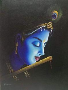 Lord Krishna Images, Radha Krishna Pictures, Radha Krishna Photo, Krishna Photos, Krishna Art, Radhe Krishna, Krishna Avatar, Lord Krishna Hd Wallpaper, Krishna Statue