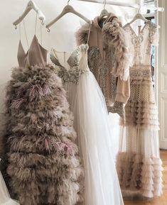 Haute Couture Gowns that inspires Evening Dresses, Prom Dresses, Formal Dresses, Bride Dresses, Pretty Dresses, Beautiful Dresses, Dress Plus Size, Mode Inspiration, Fashion Inspiration