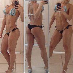 Meilleur entraînement de bikini