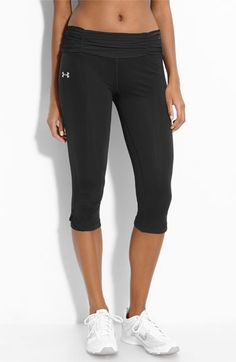 Under Armour 'Shatter II' Capris | Nordstrom - StyleSays