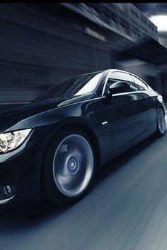 ★ Black car