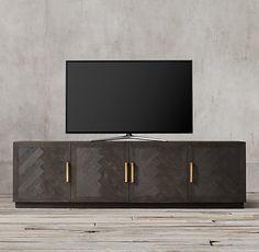 17 tv consoles ideas media console