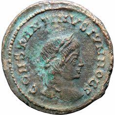 Old British Coins, Roman Empire, Coins, Roman Britain