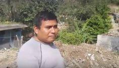 Presidente de Coatzintla responsable de las invasiones: Agente Municipal - http://www.esnoticiaveracruz.com/presidente-de-coatzintla-responsable-de-las-invasiones-agente-municipal/