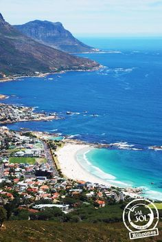 Un rincón del mundo llamado... Ciudad del Cabo , Sudafrica.