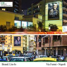 Brand: Liu-Jo Città: Napoli - Via Fermi #liujo #liujouomo #abbigliamento #accessori #moda #italia #napoli #fashion www.upgrademedia.it