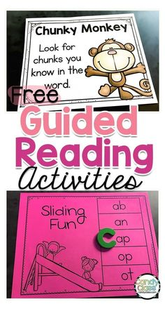 Guided Reading Binder, Guided Reading Organization, Guided Reading Lesson Plans, Guided Reading Activities, Reading Fluency, Reading Strategies Posters, How To Teach Reading, Guided Reading Level Chart, Reading Intervention Activities