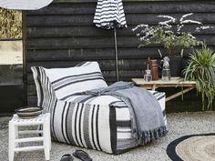 elv's: outdoor ideas