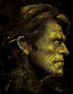 Willem Pastel