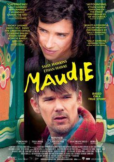 Maudie Movie Poster 3