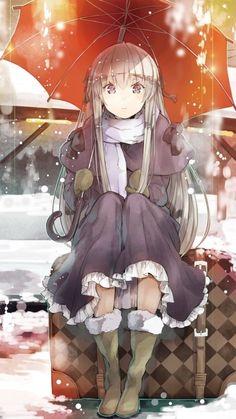 Fanart Manga, Anime Manga, Otaku, Kawaii Anime Girl, Anime Art Girl, Anime Girls, Beautiful Anime Girl, Anime Love, Animation