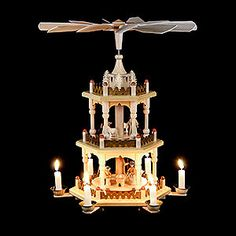 1000 images about weihnachtspyramiden on pinterest. Black Bedroom Furniture Sets. Home Design Ideas
