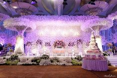 30 Trendy ideas for wedding decorations indoor ceremony backdrop beautiful Indian Wedding Receptions, Desi Wedding Decor, Wedding Hall Decorations, Luxury Wedding Decor, Marriage Decoration, Wedding Venues, Wedding Ideas, Reception Stage Decor, Wedding Reception Backdrop