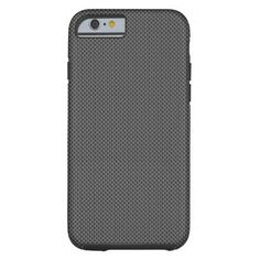 Kevlar Carbon Fiber Base iPhone 6 Case http://www.zazzle.com/kevlar_carbon_fiber_base_iphone_6_case-256841618615207569?rf=238675983783752015
