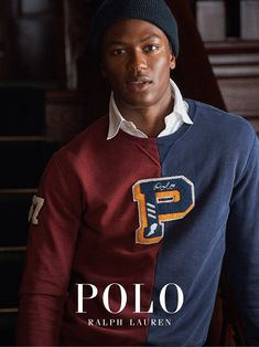 Ralph Lauren Advertising Campaigns · Athletic Style, Athletic Fashion,  Preppy Look, Preppy Style, Preppy Mens Fashion, ced4761cef1d