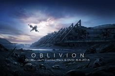 Universal releases AMAZING Andree Wallin #Oblivion artwork for the Comic-Con GEEK exchange Giveaway this weekend! http://www.tomcruise.com/blog/2013/07/16/special-oblivion-artwork-for-comic-con-blu-ray-release-tote-giveaway-promotion/