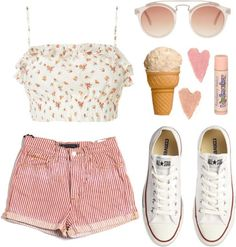 What 39 S Your Personality Summer Clothes And Dream Closets