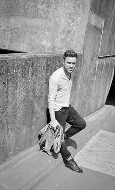 I find Olly Murs quite attractive. Beautiful Men, Beautiful People, Film Man, Bae, Olly Murs, Pop Singers, Dream Guy, Music Love, Celebs