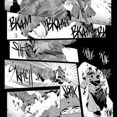 #manga #comic #kingdomofassassins