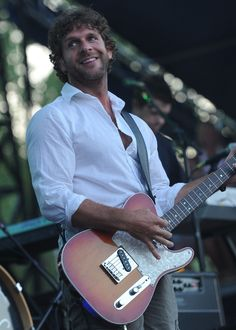 Billy Currington - 2010 Country Stampede - Day 3 - Zimbio