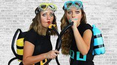 Brooklyn and Bailey - YouTube