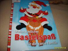 "Слика: Egypár minta jobb minőségben megtalálható ebben a füzetben: ""Bastelwelt - Bastelhits für Kids - Fröhliche Weihnachten"" / You can find some better quality patterns in this book: ""Bastelwelt - Bastelhits für Kids - Fröhliche Weihnachten"""
